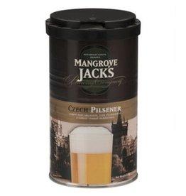 Mangrove Jack's Mangrove Jack's International Czech Pilsener 1.7kg