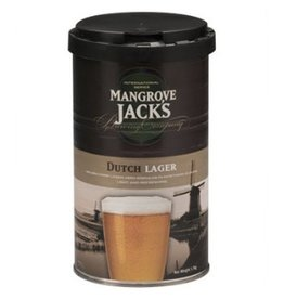 Mangrove Jack's Mangrove Jack's International Dutch Lager 1.7kg
