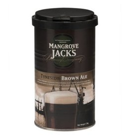 Mangrove Jack's Mangrove Jack's International Tyneside Brown Ale 1.7kg