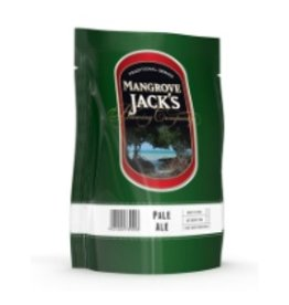 imake MJ Traditional Series Pale Ale Pouch - 1.8kg (Lucky Goat)