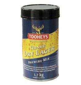 imake Tooheys Classic Dry Lager Beerkit 1.7kg