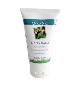 Moogoo Moo Goo natural Nappy Balm 75g