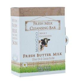 Moogoo MooGoo Buttermilk Soap 130gm