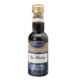 Still Spirits Still Spirits Top Shelf Rye Whiskey 50 ml