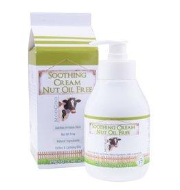 Moogoo Moo Goo Soothing Cream Nut Oil free 270g
