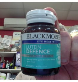 Blackmores Blackmores Lutein Defence 60 tablets