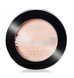 Lavera Lavera Mineral Compact Powder - Cool Ivory 01