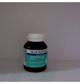 Blackmores Blackmores Vitamin A 5000 iu 150 capsules