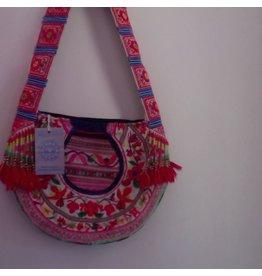 Poppy & lotus Bag3