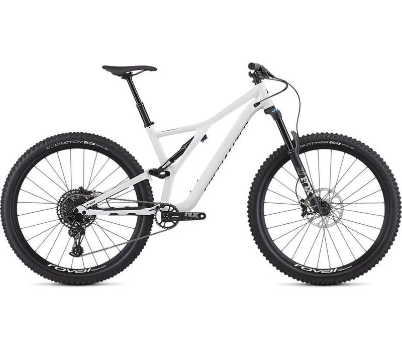 """2019 Specialized Stumpjumper COMP Alloy 29"""" 12-SPEED"""
