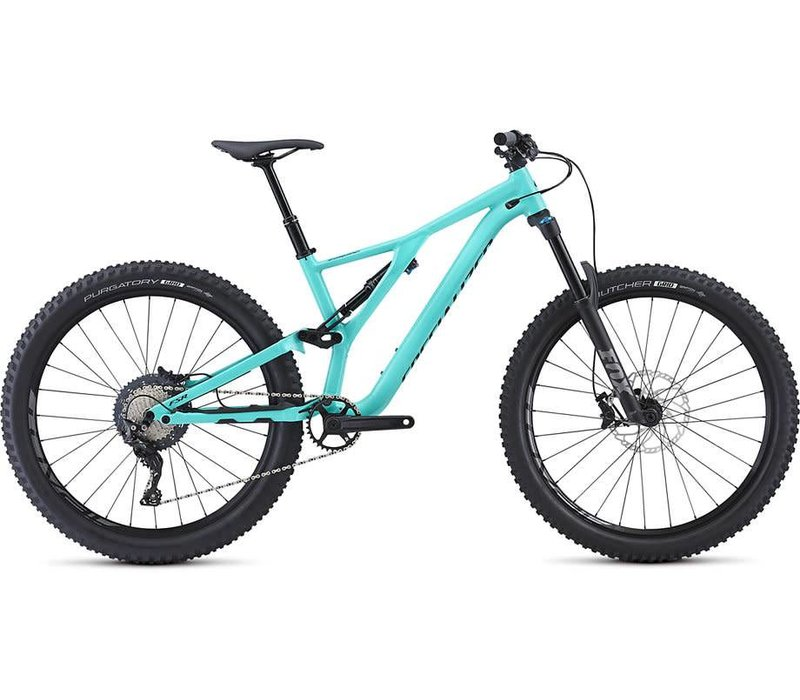 2019 Specialized Stumpjumper COMP Alloy 27.5