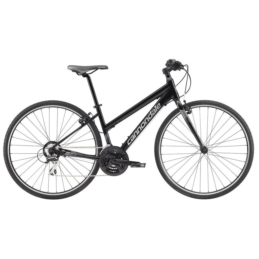 Cannondale Cannondale Quick 8 Women's