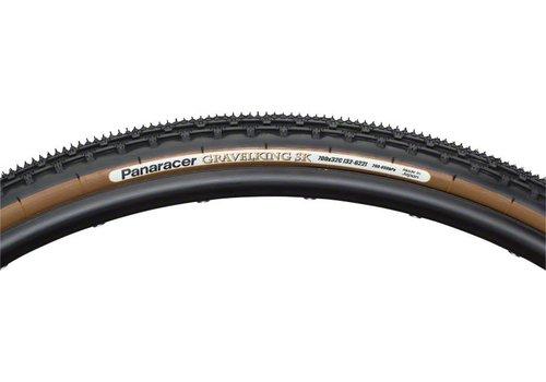 Panaracer GravelKing SK Tire Brown Sidewall