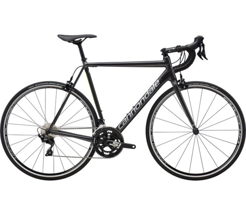 2019 Cannondale CAAD12 105 Graphite