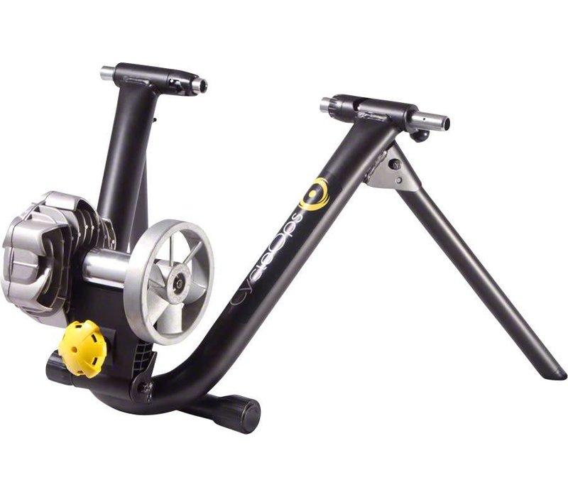 CycleOps 9904 Fluid2 Trainer: Black