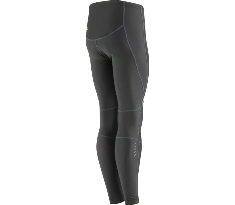 Louis Garneau Solano 2 Tights: Black