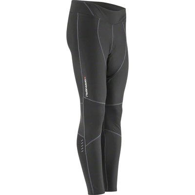 Louis Garneau Women's Solano 2 Tights: Black