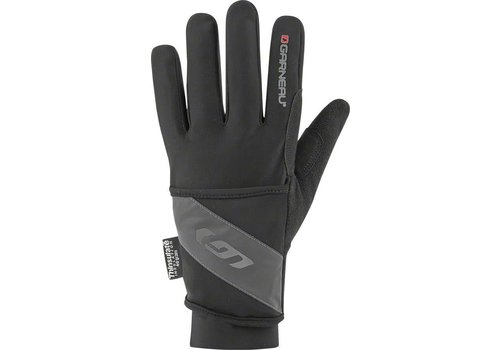 Louis Garneau Super Prestige 2 Glove: Black