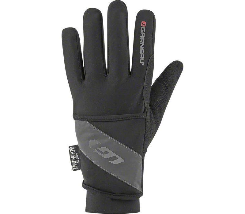 Louis Garneau Super Prestige 2 Glove: Black