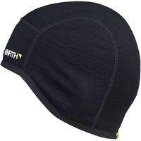 45NRTH Stavanger Helmet Liner Hat, Black