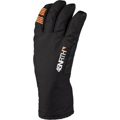 45NRTH Sturmfist 5 Finger Glove: Black
