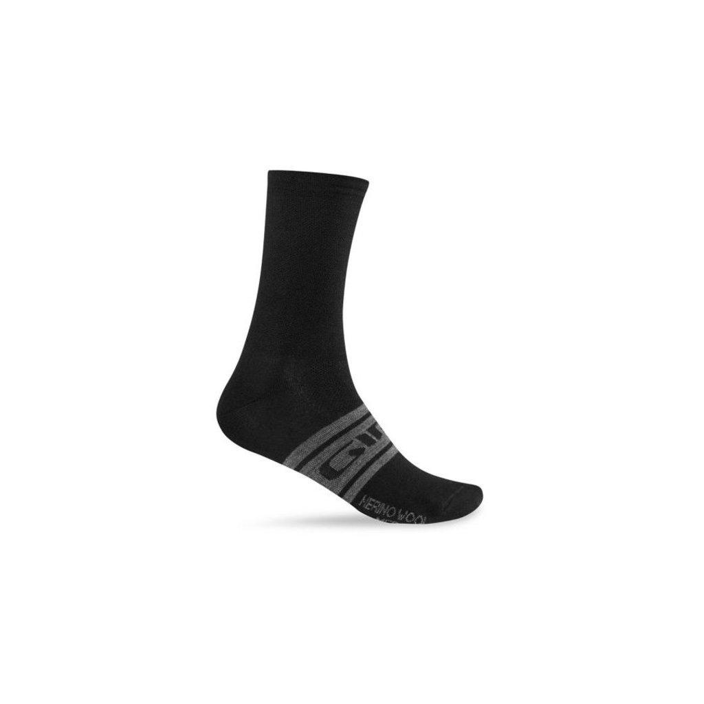 GIRO Giro Seasonal Merino Wool Sock
