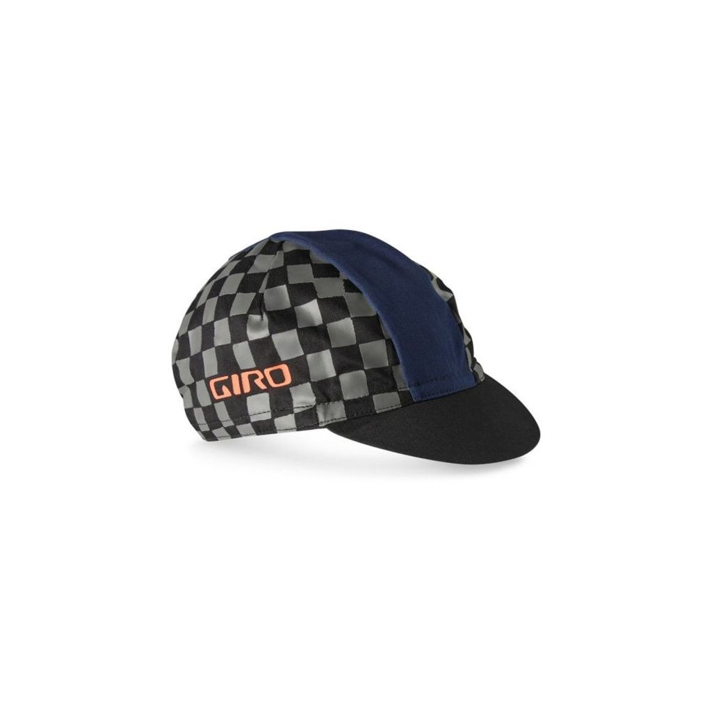 GIRO Giro Classic Cotton Cycling Cap