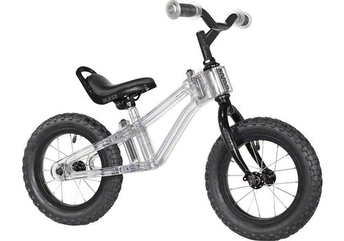 Kazam KaZAM Blinki Balance Bike: Black