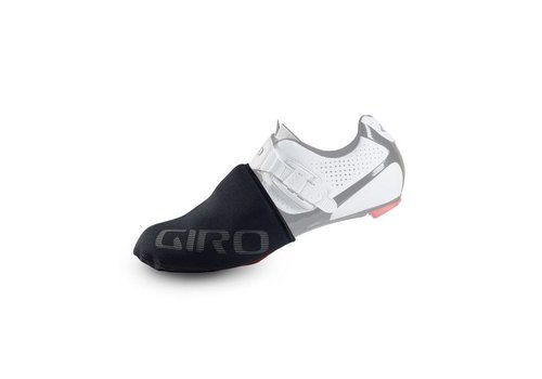 GIRO Giro AMBIENT Toe Cover, BLACK