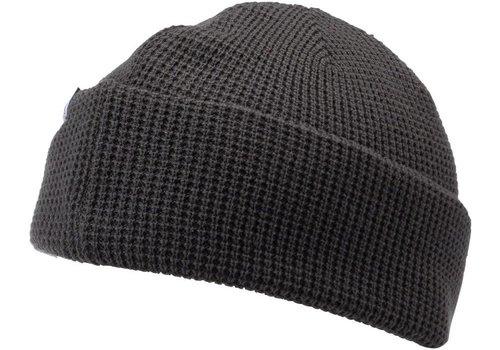Salsa Salsa Beanie Winter Hat: Gray, One Size