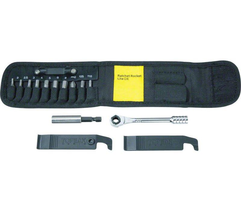 Topeak Ratchet Rocket Lite DX Tool Kit