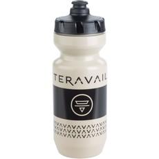 Teravail Teravail Purist Water Bottle: 22oz, Sierra