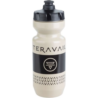 Teravail Teravail Purist Water Bottle: 22oz, Sierra