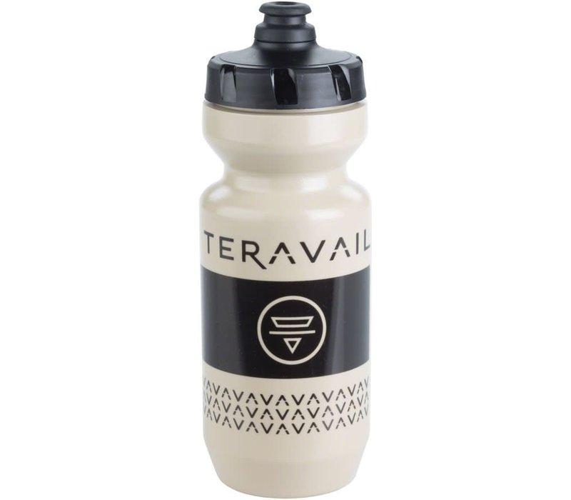 Teravail Purist Water Bottle: 22oz, Sierra