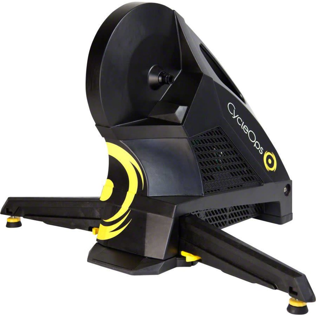 CycleOps CycleOps Hammer Direct Drive Smart Trainer