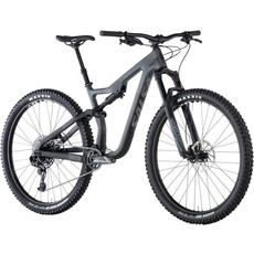 Salsa Salsa Horsethief Carbon NX Eagle Bike Charcoal/Raw Carbon