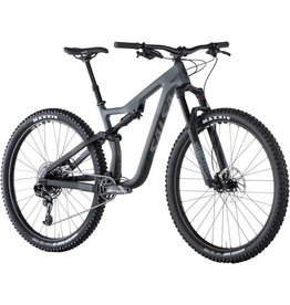 Salsa Salsa Horsethief Carbon NX Eagle Bike Charcoal/Raw Carbon