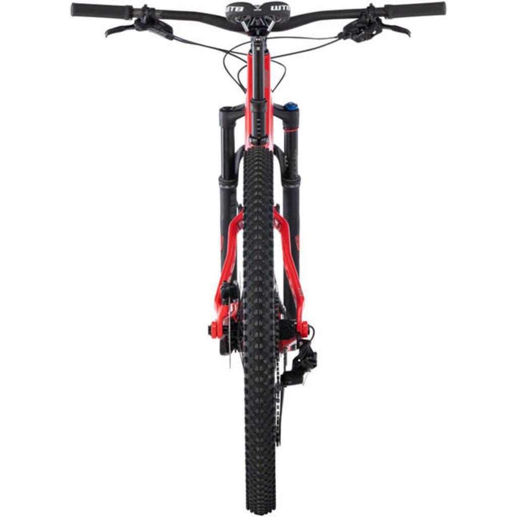 Salsa Salsa Spearfish Carbon NX Eagle Bike Red