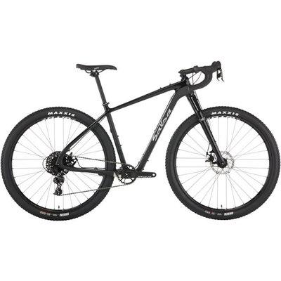 Salsa Salsa Cutthroat Apex 1 Bike Black on Black