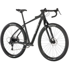 Salsa Salsa Cutthroat Apex 1 Bike Black on Black