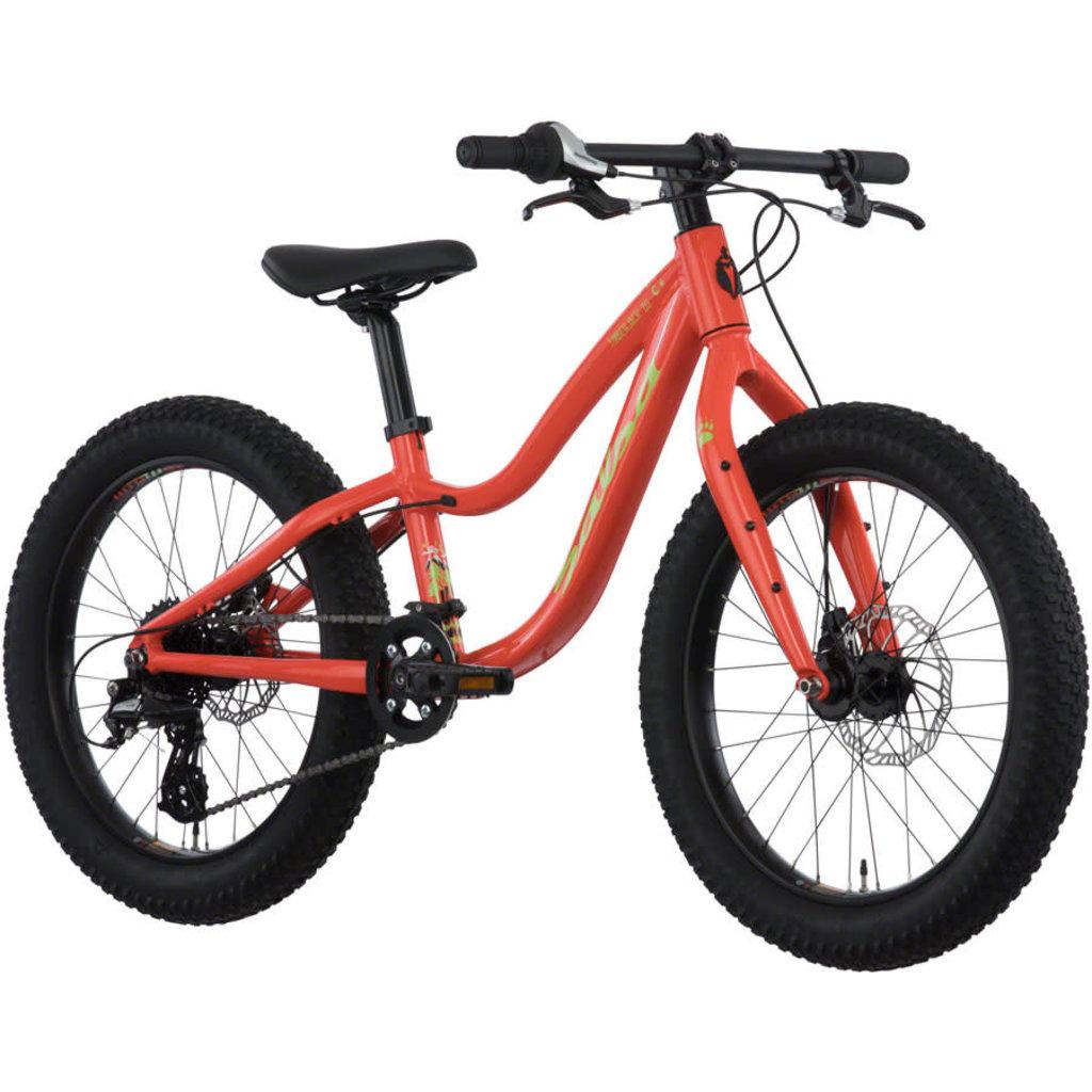 Salsa Salsa Timberjack 20 Bike Orange