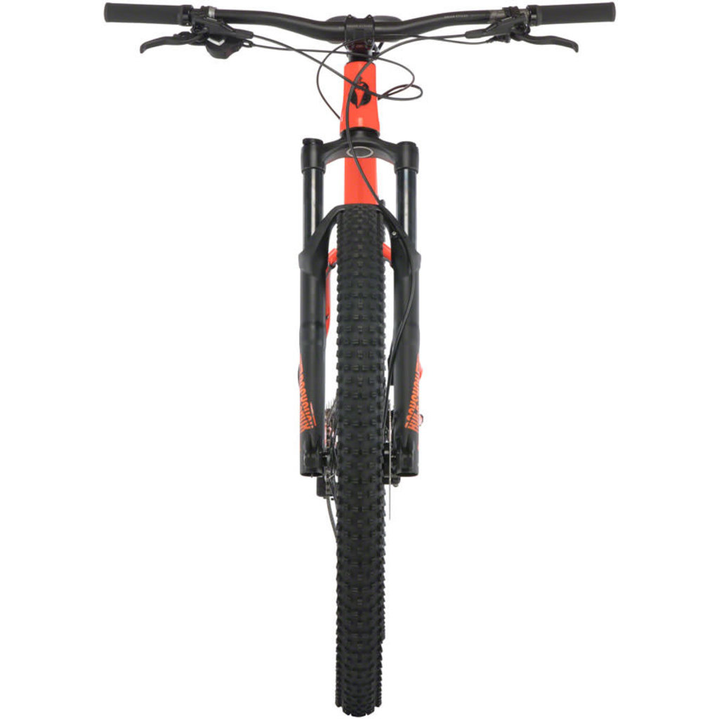 "Salsa Salsa Timberjack SLX 29"" Orange"