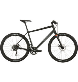Salsa Journeyman Flat Bar Claris