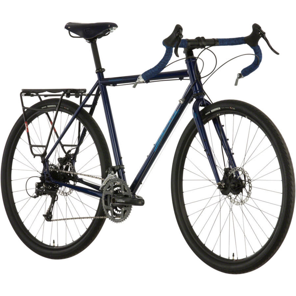 Salsa Salsa Marrakesh Drop Bar Dark Blue