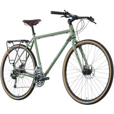 Salsa Salsa Marrakesh Flat Bar Grey