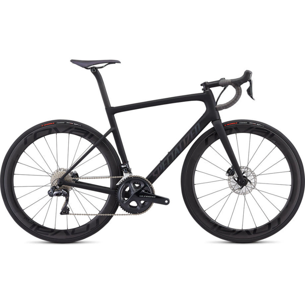 Specialized Specialized MEN'S TARMAC DISC PRO Black/Holographic