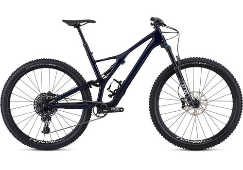 Specialized 2019 MEN'S STUMPJUMPER ST COMP CARBON 29 – 12-SPEED Size Medium