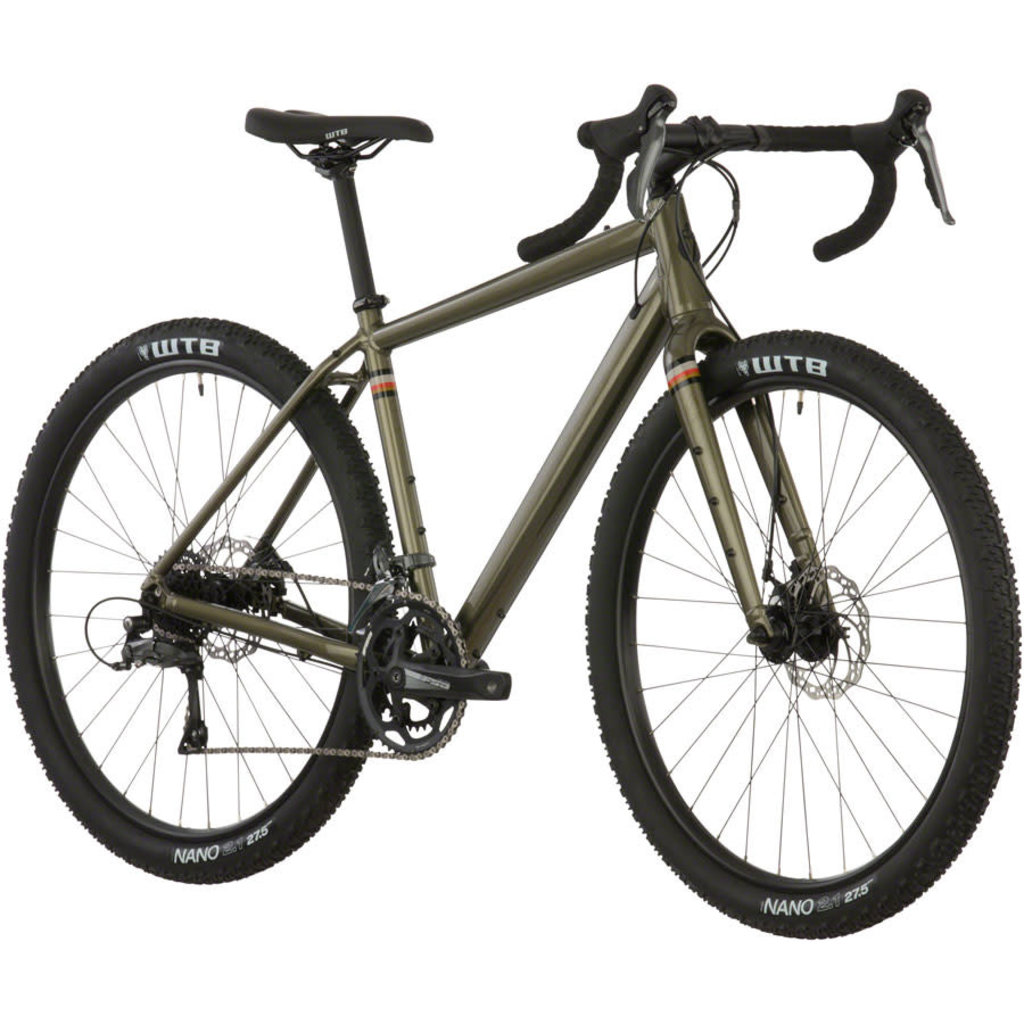 Salsa Salsa Journeyman Claris 650