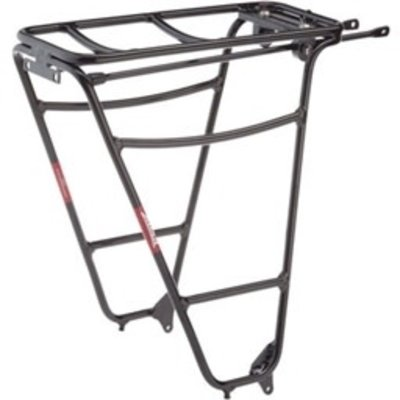 Salsa Salsa Wanderlust Rear Rack, Black