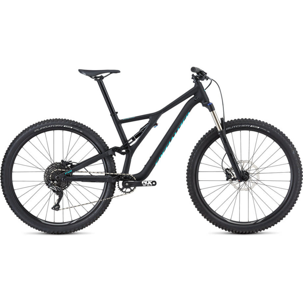 Specialized 2019 MEN'S STUMPJUMPER ST ALLOY 29